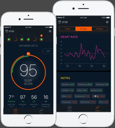 best sleep tracking apps