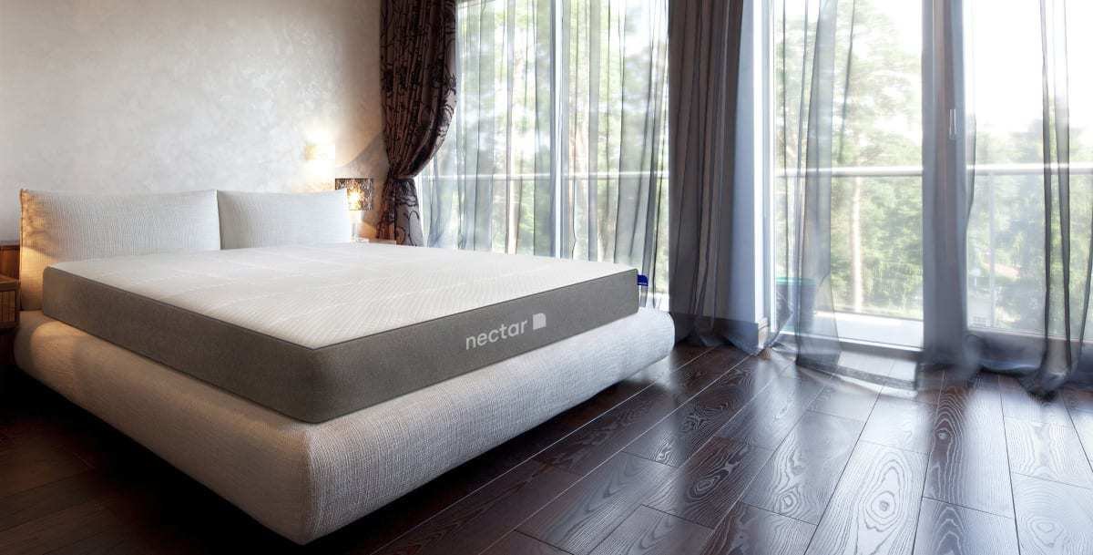 Nectar Mattress - the last mattress you'll ever buy