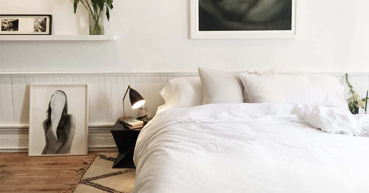 Bed Skirt 5 Tips You Never Knew To Make Your Bed Well Dressed