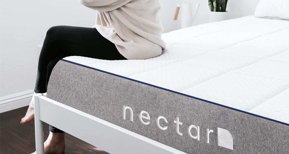 Best Mattress For Edge Support