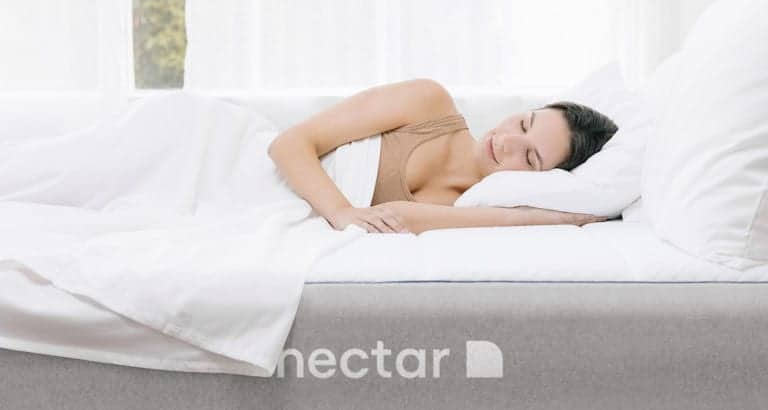 Sleeping On Nectar
