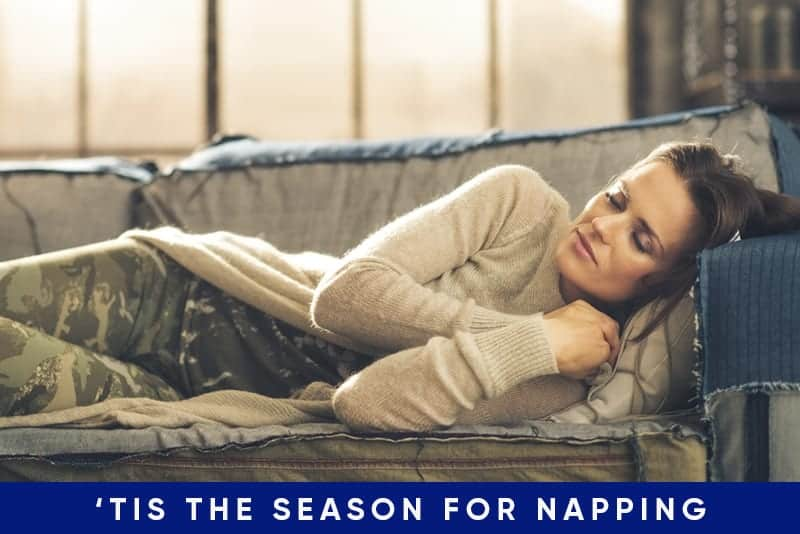 Appetitive Napping