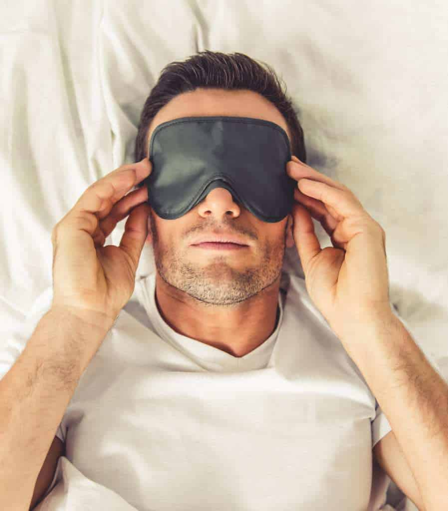 Sleep Habits of Tom Brady - Football Champ