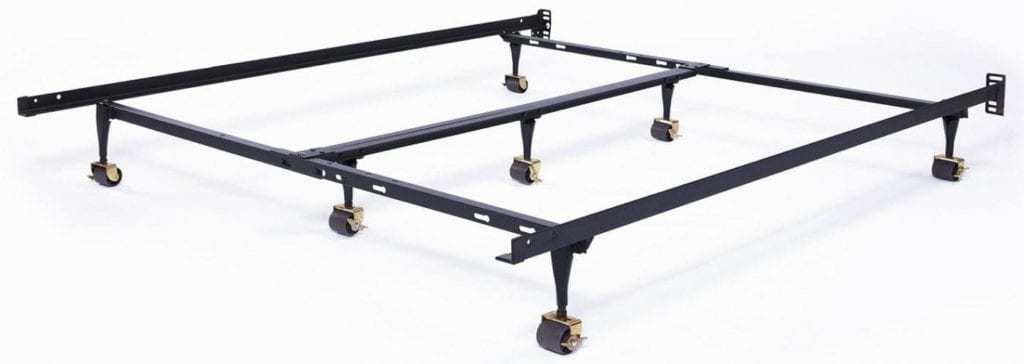 Nectar Metal Bed Frame