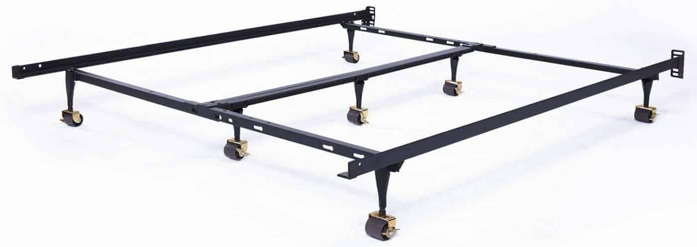 Do you need a box spring with a metal bed frame