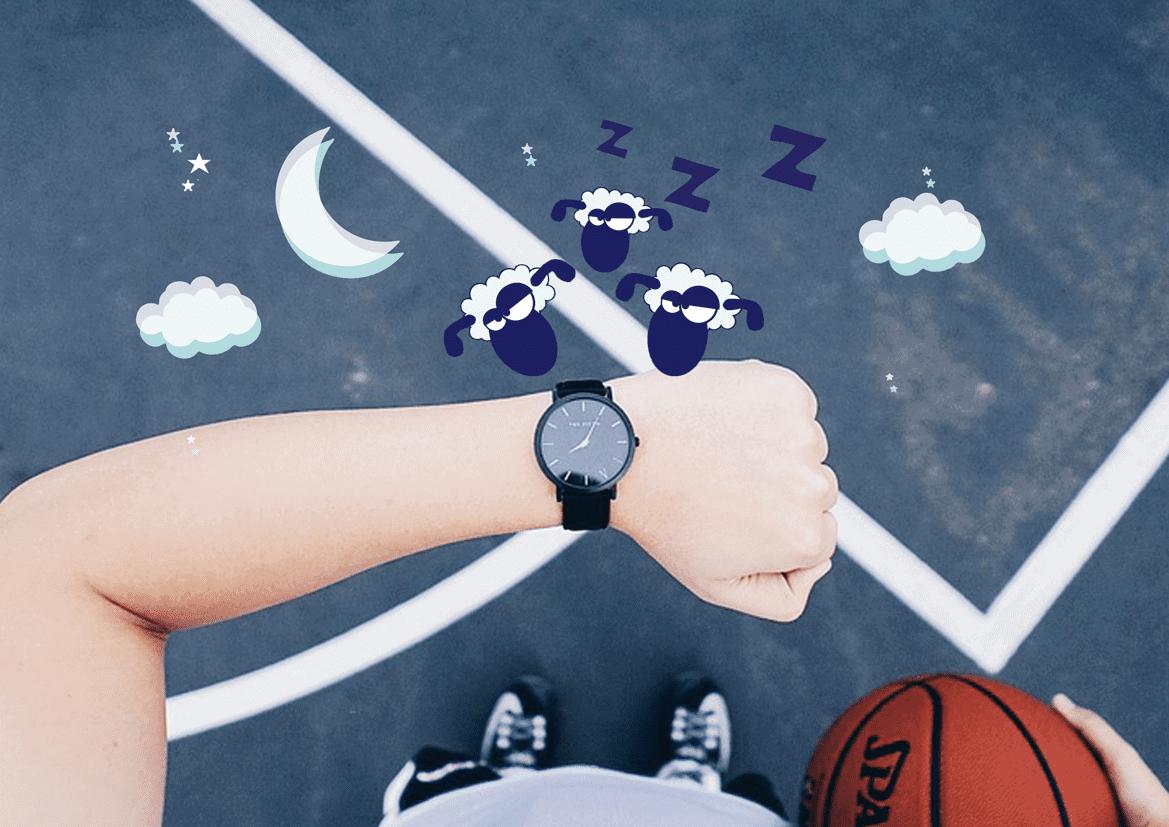 Athletes Sleep Better In Comfortable Beds | NECTAR Sleep
