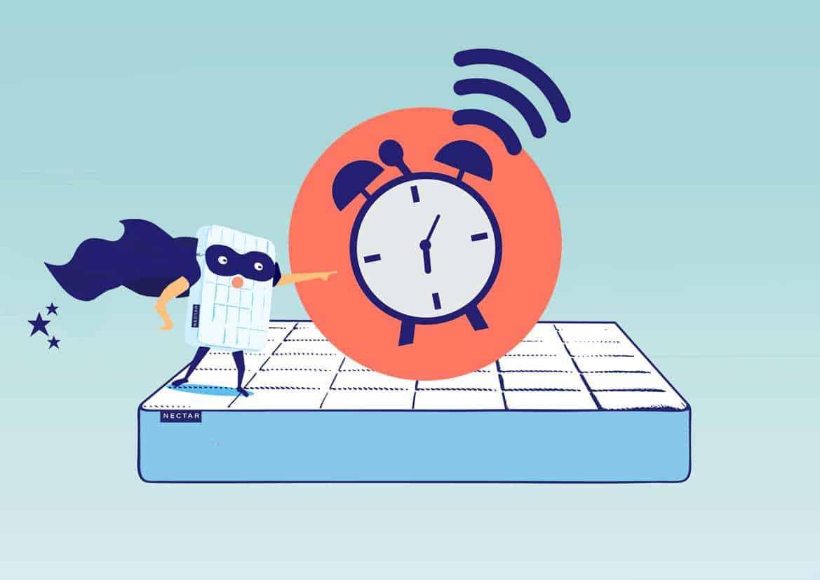 Sleep Schedule illustrations