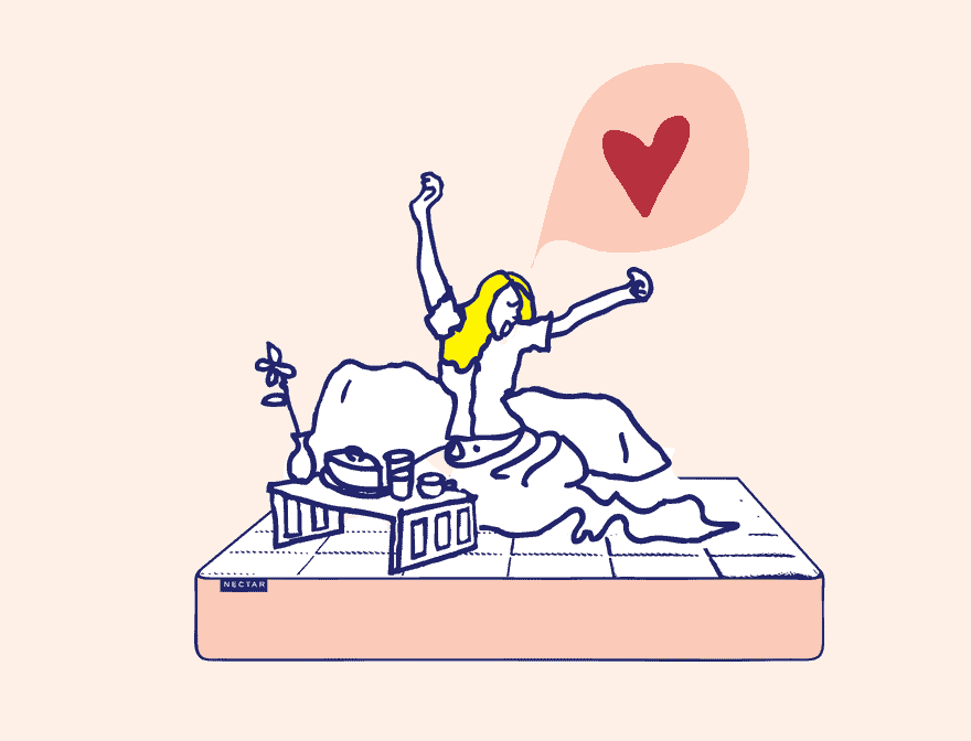 How to Know You're Getting Enough Sleep | NECTAR