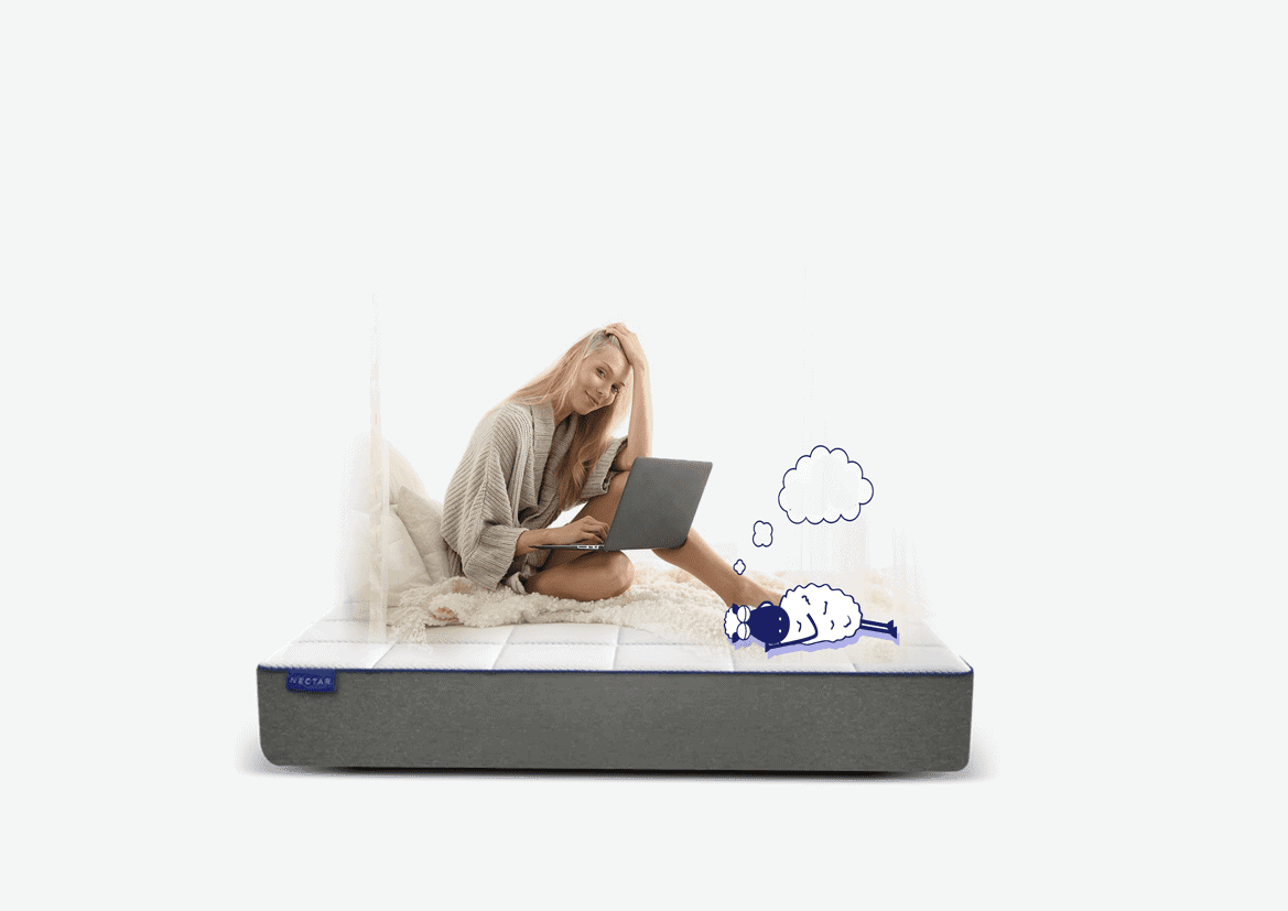 Nectar Sleep - Most Comfortable Mattress