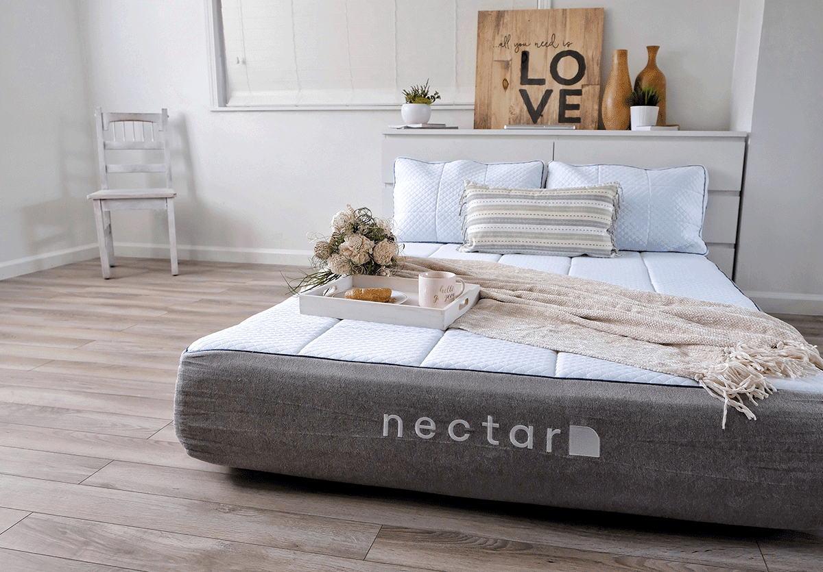 How to tell you need a new mattress nectar sleep for How often should mattresses be replaced