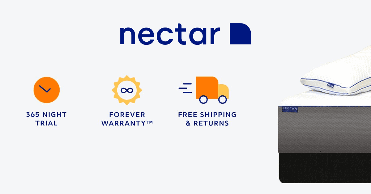 Nectar Mattress Warranty