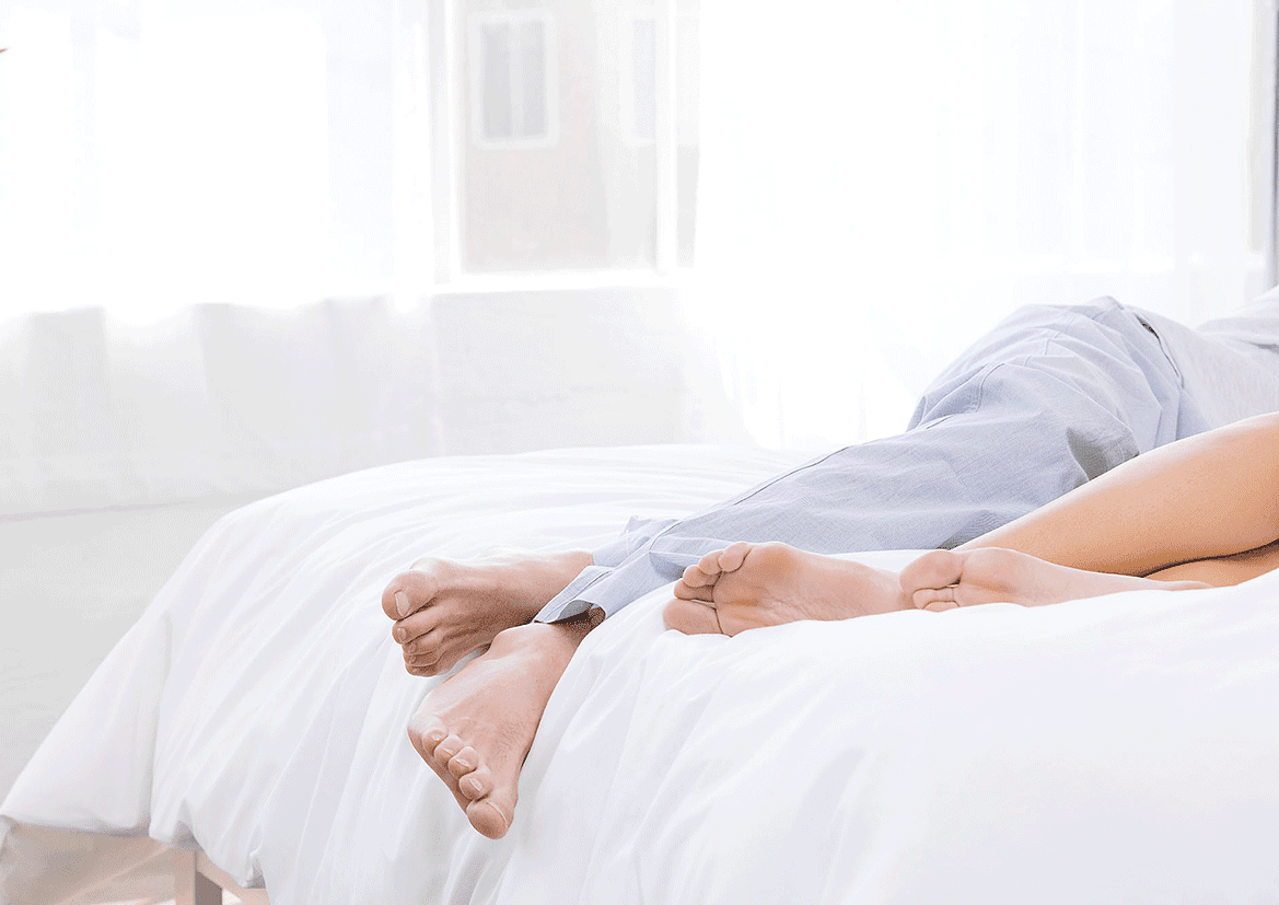 How a Comfy Mattress Can Boost Your Steamy Nights