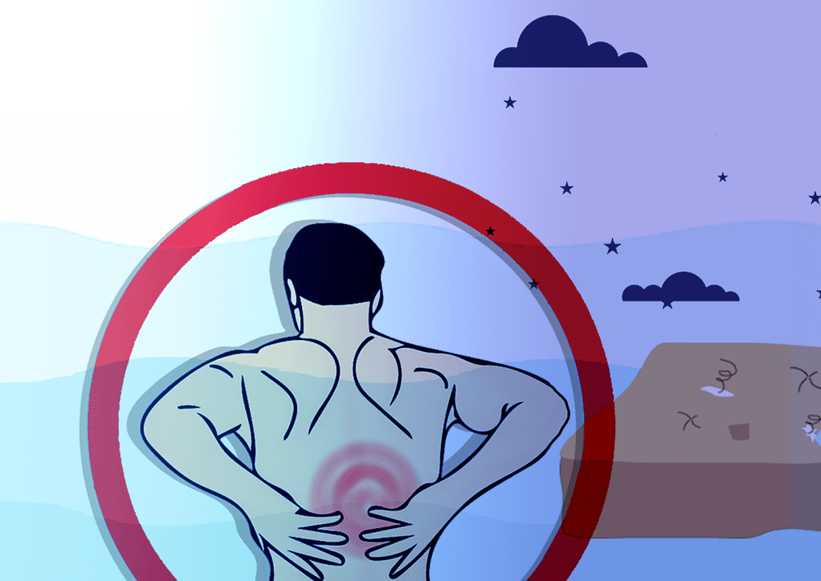 Back Pains Hurting Your Early Morning Routine