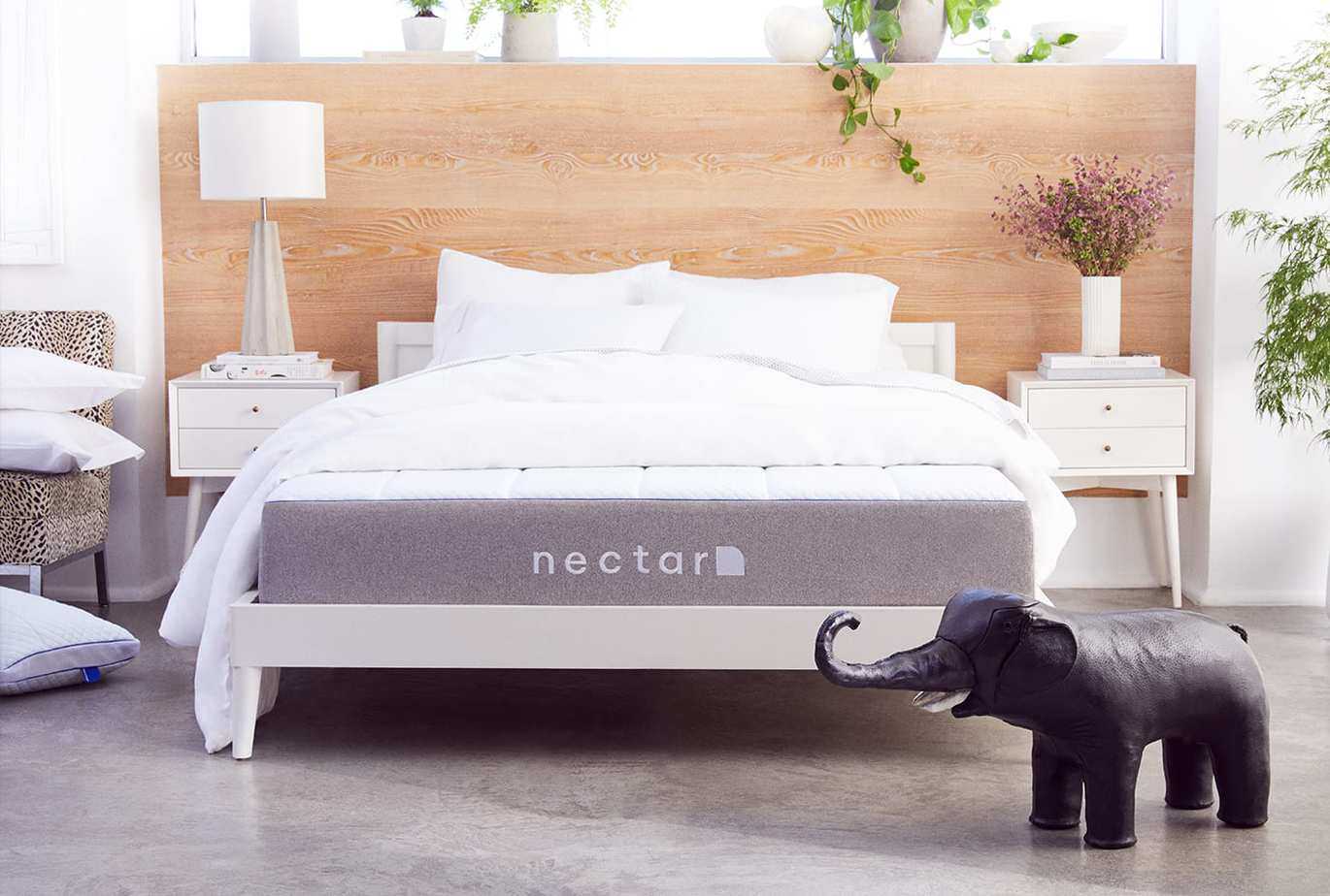 Famous People Who Need A Nap On A Nectar Mattress