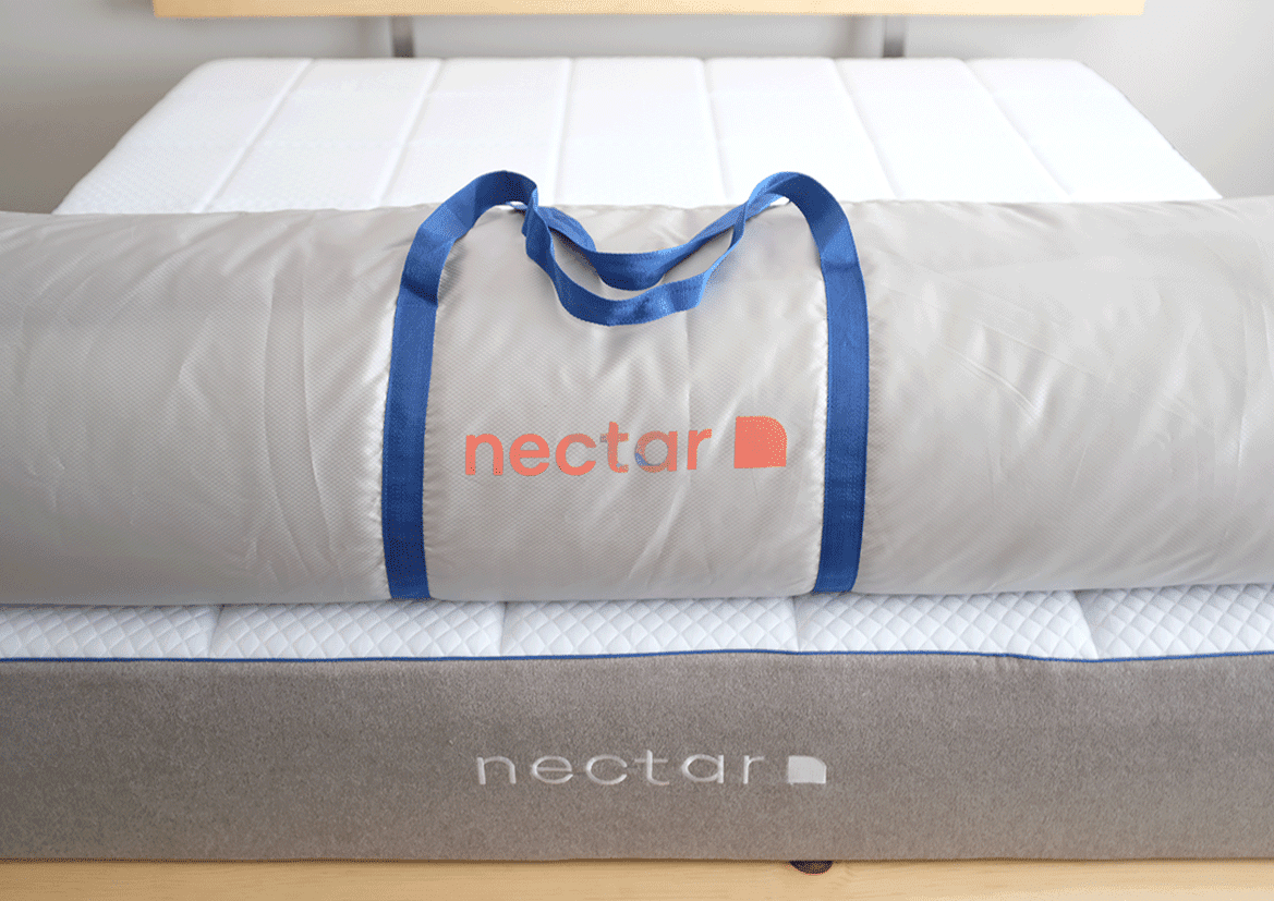 How Thick and Firm is a Nectar Mattress