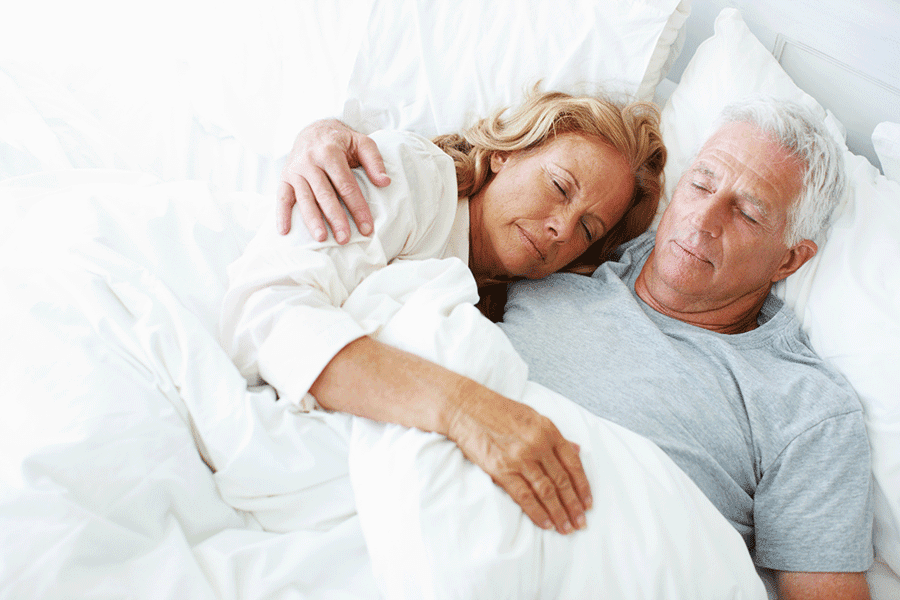 is sleep important the older we get?