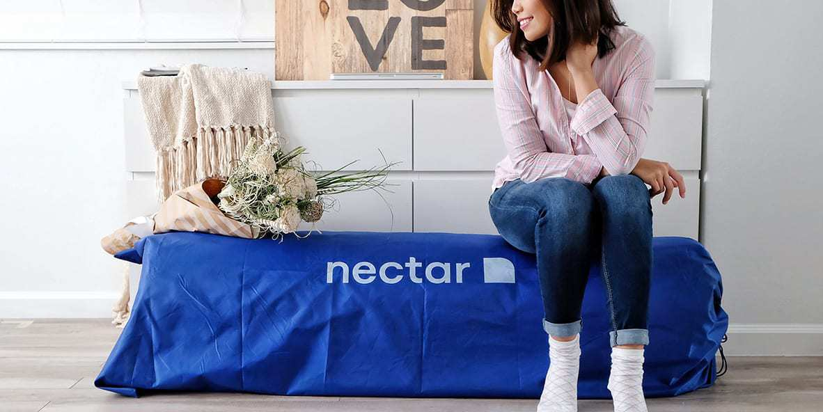 Spring Cleaning - Ditch the Dirty Mattress and Try A Nectar