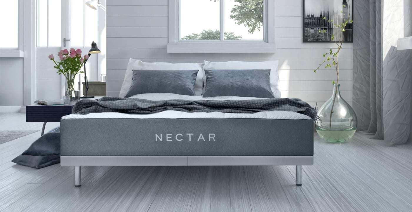 Nectar Mattress and Bed