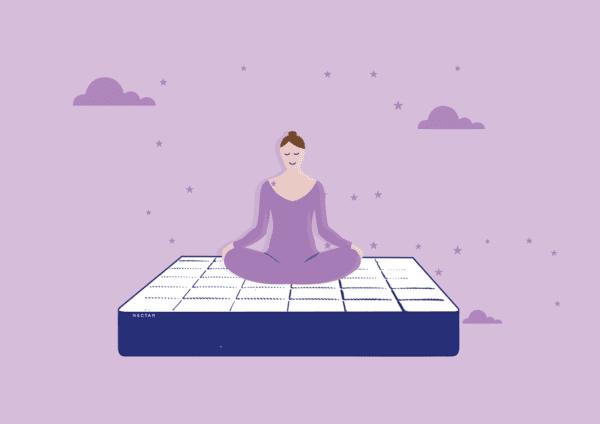 yoga sleep better