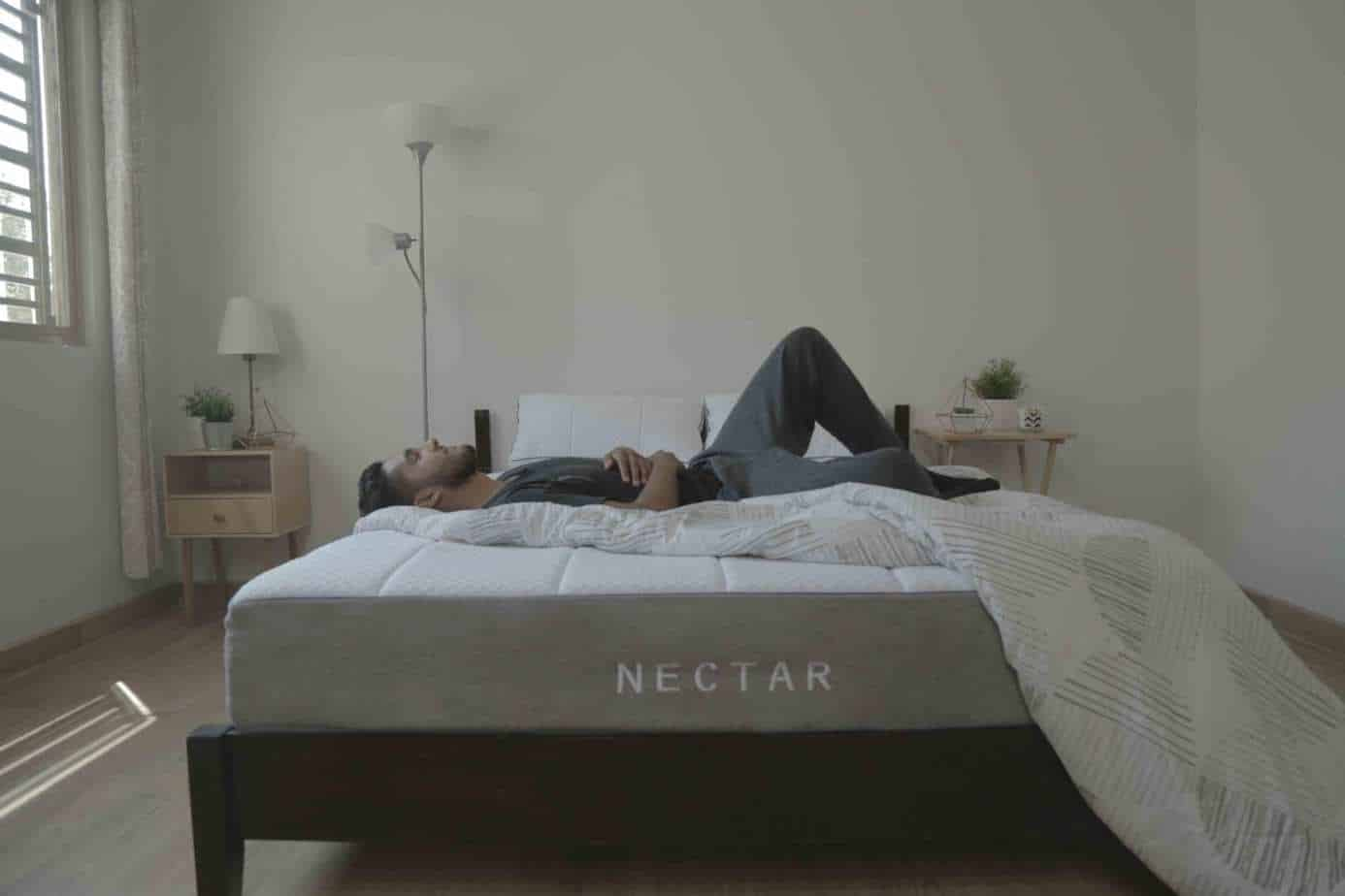 How Much Weight Can a Nectar Mattress Hold