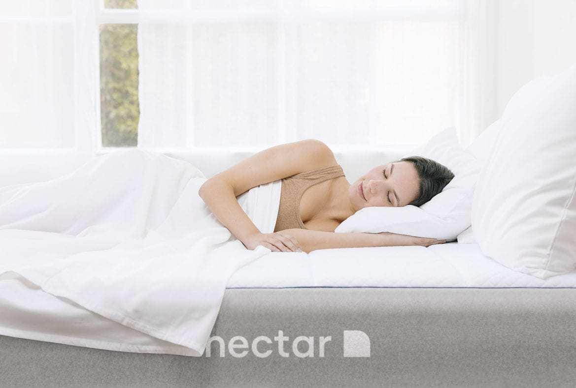 Practicing Sleep Hygiene Means Improved Sleep Overall
