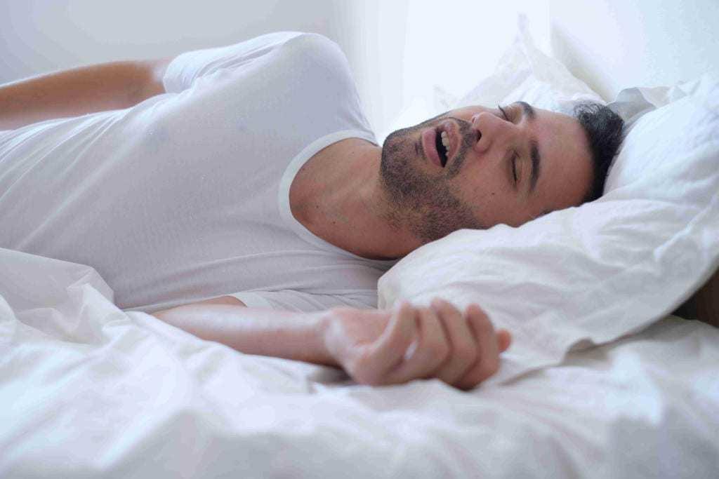 mattress smell