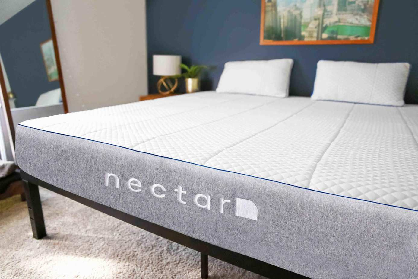 How Long Does A Nectar Mattress Take To Expand