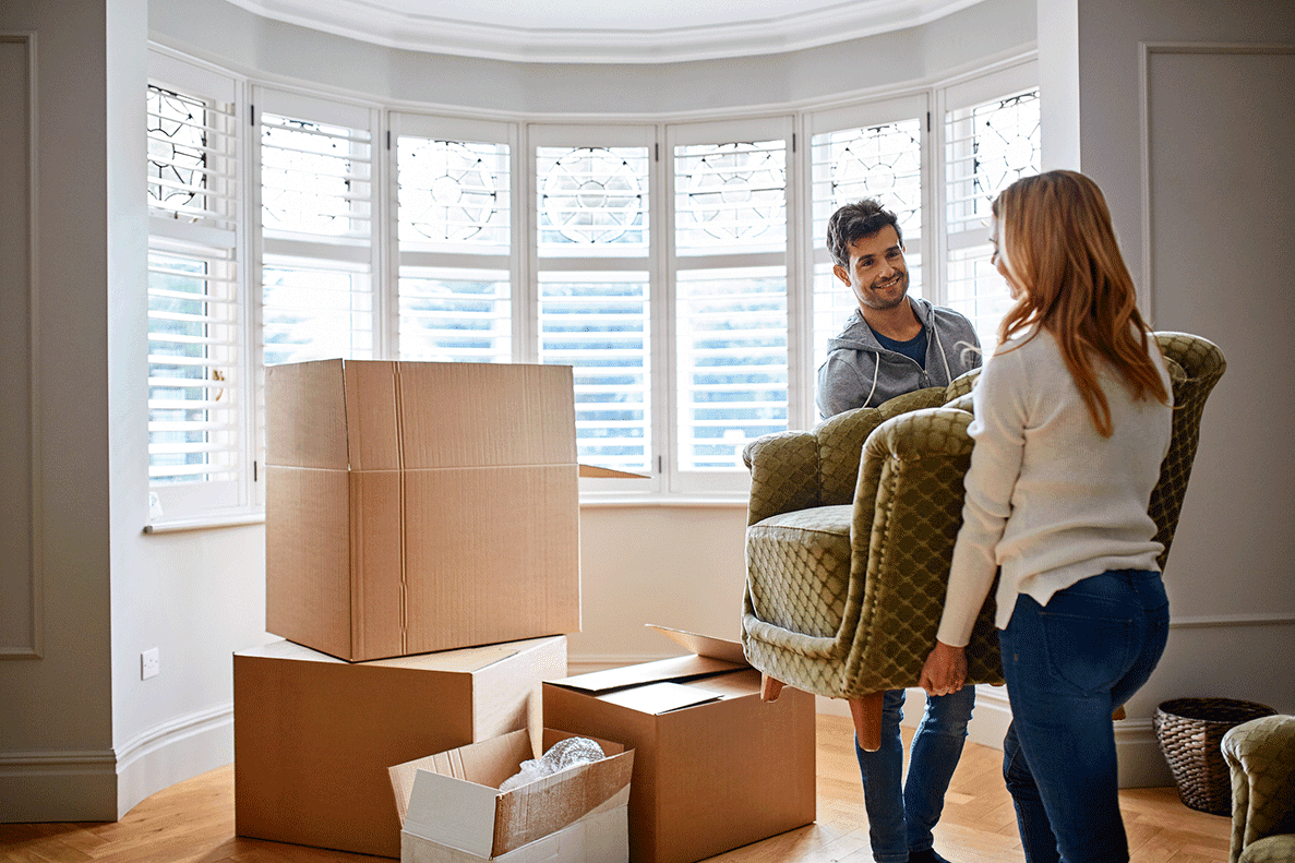 Tips To Make Your Move a Speedy One