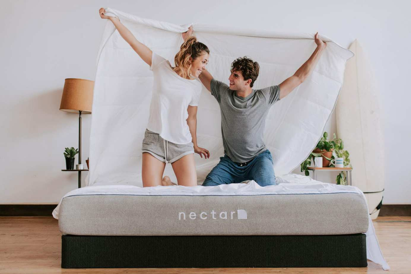 Why Everyone Is Talking About Nectar Mattresses.