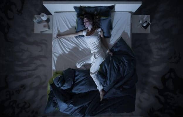 Better Sleeping Tips