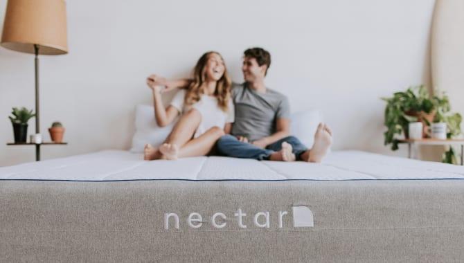 About Nectar Mattress