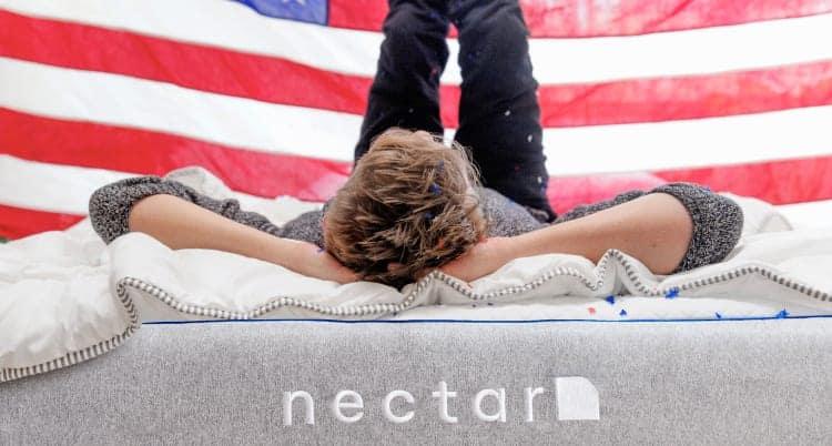 Nectar Mattress 4th July Sale
