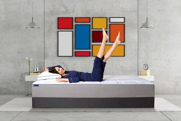 Why Everyone Is Raving About The Nectar Mattress