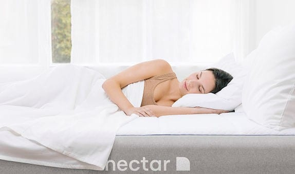 Nectar Mattress For Side Sleepers