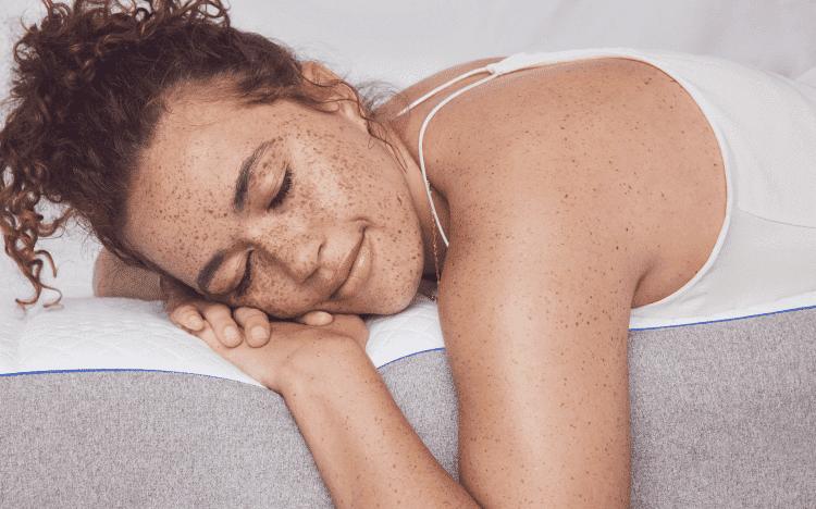 Sleep with Nectar Mattress
