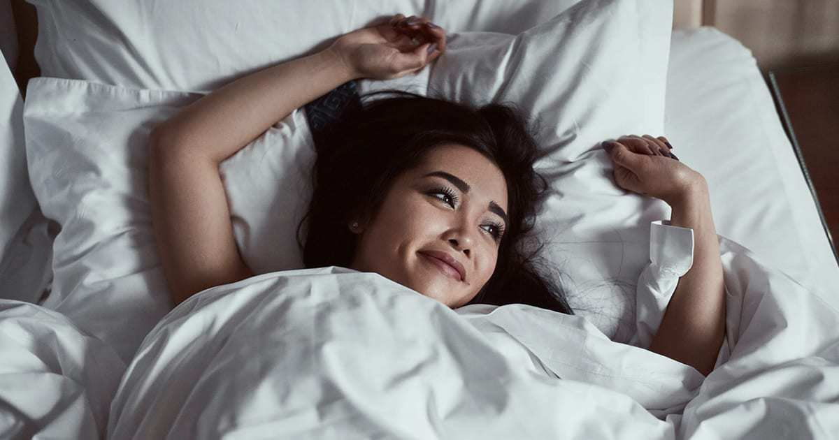 Sleep Cool - Proven Sleep Hacks On How To Sleep Cooler