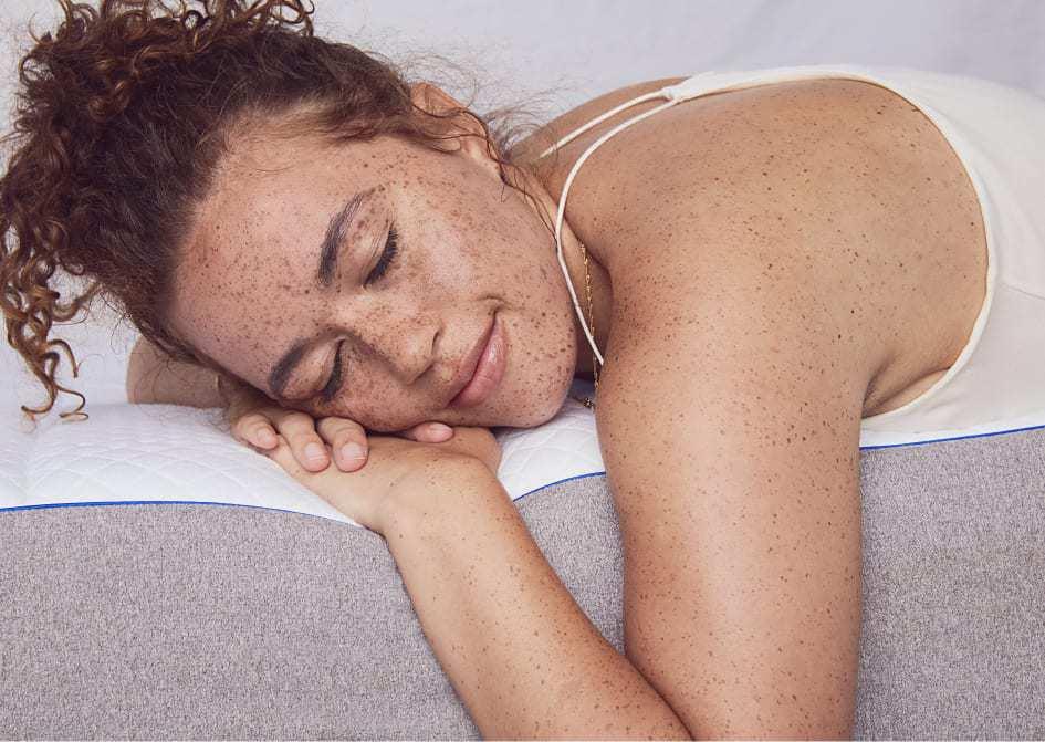 Better Sleep on Nectar Mattress