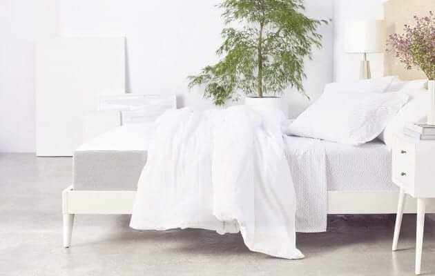 Nectar Mattress - Better for Environment