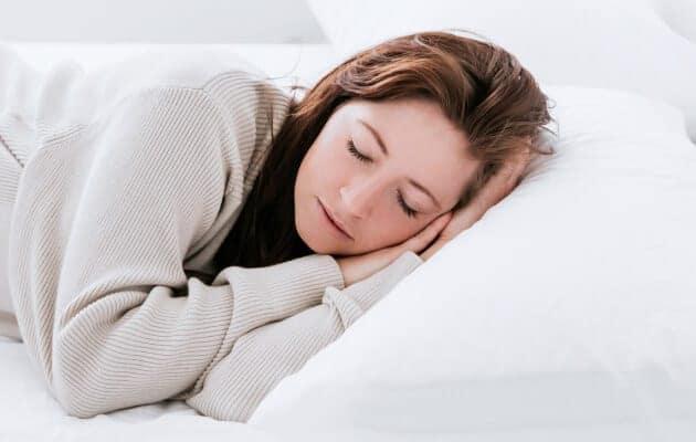 Sleep Cool with Nectar Mattress