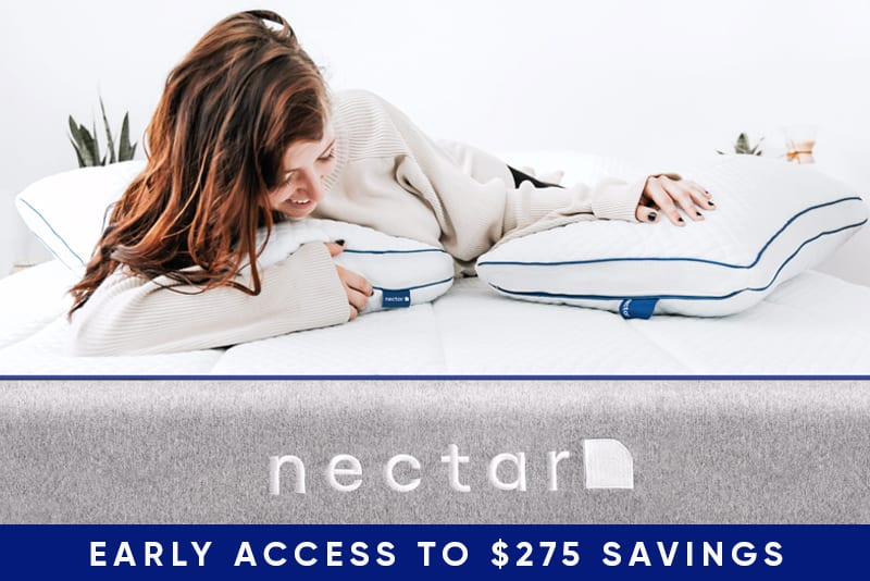 Nectar Mattress Deal