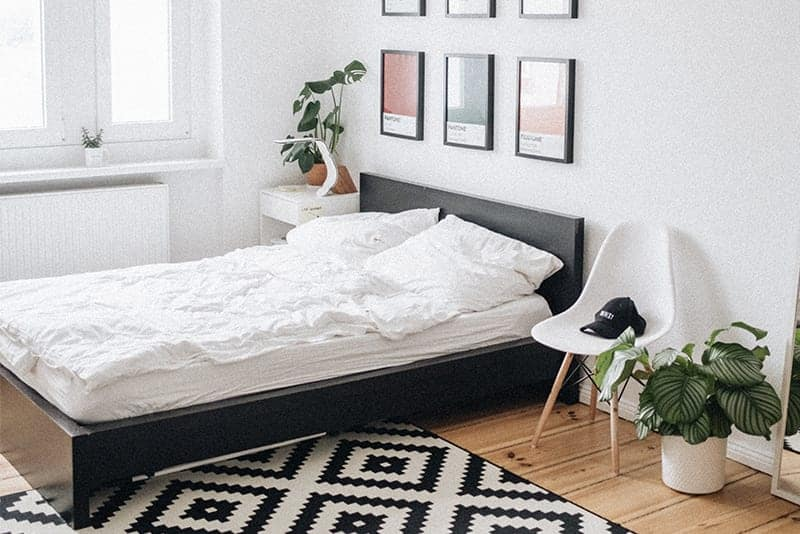 How To Raise Your Bed Height With Two Simple Hacks