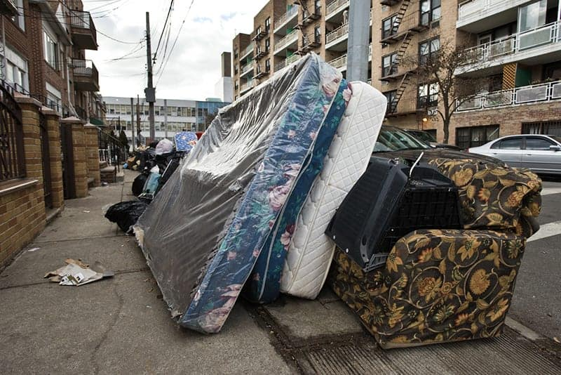 Mattress Recycling Near Me