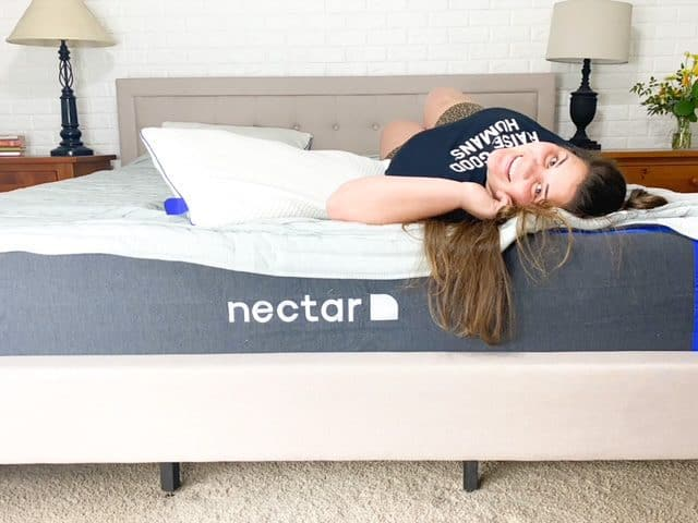 The Best Type Of Mattress To Help Manage Back Pain