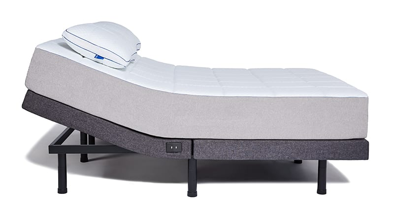 Nectar Adjustable Bed
