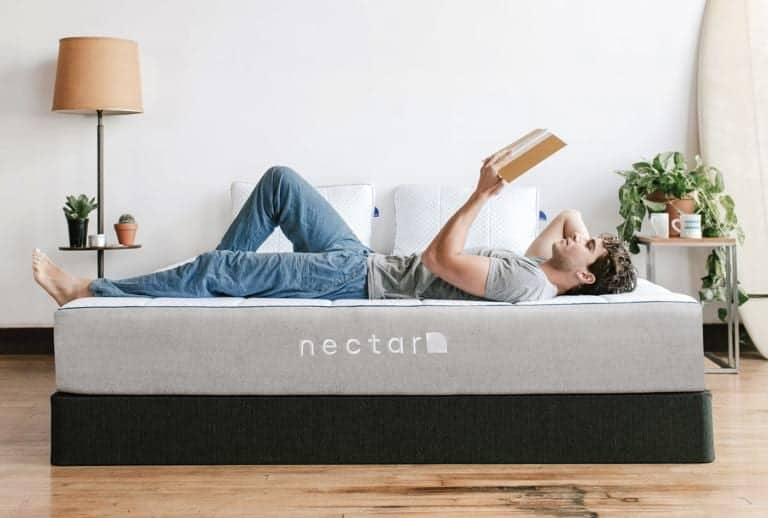 A Nectar Mattress Was Our First Big Purchase When We Moved