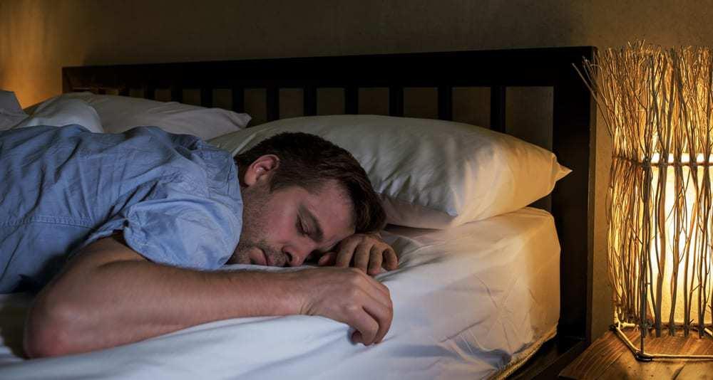 Regular Bedtime