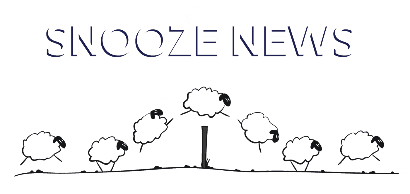 Snooze News: 5 Scary Things That Can Happen While You're Asleep