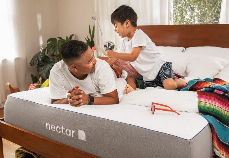 nectar mattress flexible financing options