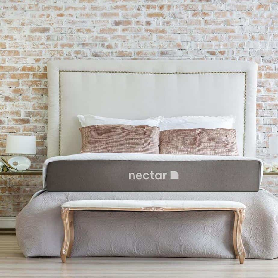 Nectar SLEEP In The Press