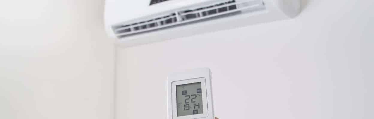 Temperature Setting for Better Sleeping